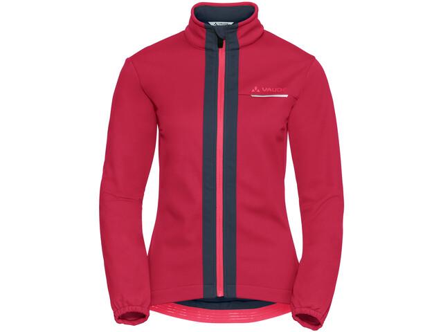 VAUDE Resca II Softshell Jacket Women crocus
